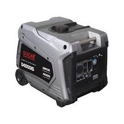 Génératrice D4000i Inverter